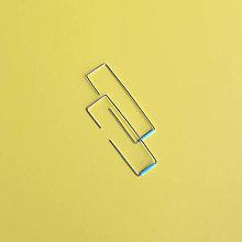 Náušnice - Obdĺžnikové náušnice: striebro + tyrkysová korálka - 6956131_