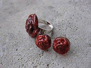 Sady šperkov - Ruže - sada - 6954274_