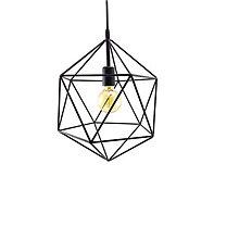 Svietidlá a sviečky - Geometrické svetlo - 6960347_