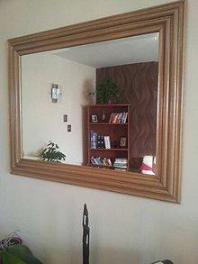 Zrkadlá - Zrkadlo Salish - 6958184_