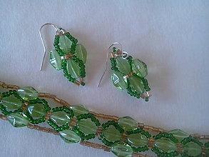 Sady šperkov - Lesana - 6961896_
