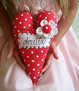 Valentínske srdce - Kľúč od môjho ♥ (3)