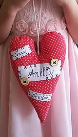 Valentínske srdce - Kľúč od môjho ♥ (4)