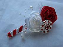 Pierka - svadobné pierko - 6971490_
