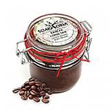 Drogéria - Kávička - organický soľný telový peeling - 6976076_