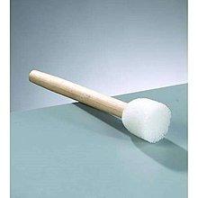 Pomôcky/Nástroje - Penový štetec na tupovanie 28 mm - 6975730_