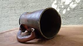 Iné - Kožený Krígeľ 0,9L - 6974776_