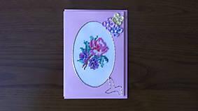Papiernictvo - kvety - 6977909_