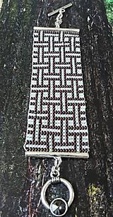 Náramky - náramok Nekonečno - 6976551_