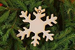 Drevene vianočne ozdoby . 14