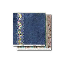 Papier - Papier obojstranný 30,5x30,5cm Primavera - Into The Parlour - 6984558_