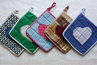 Úžitkový textil - CHŇAPKA - 6985525_