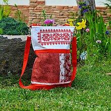 Veľké tašky - Ľudová - 6985232_