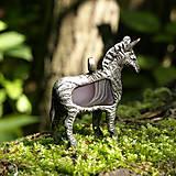 Náhrdelníky - Zebra - 6987590_