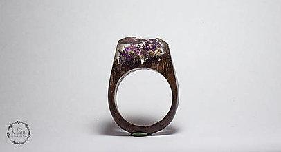 Prstene - Violet - 6986718_