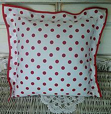 Úžitkový textil - Návliečka na vankúš - 6990076_