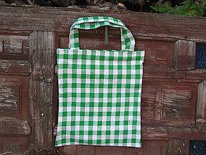 Nákupné tašky - nákupná taška Retro - 6989183_