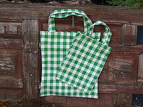 Nákupné tašky - nákupné tašky Retro - 6989215_