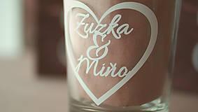 - Etiketa na svadobné víno - 6992301_