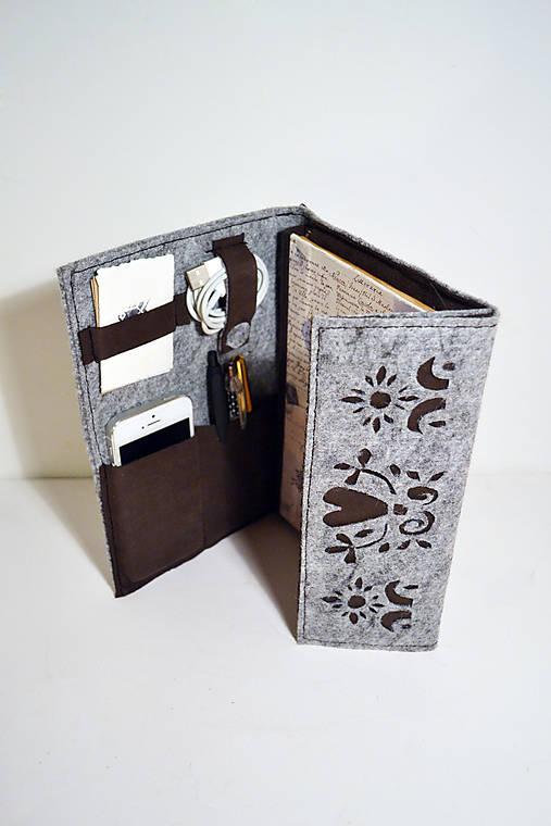 Odnes si ma! Organizér 2   radusqa - SAShE.sk - Handmade Iné tašky 4624d42fe9c