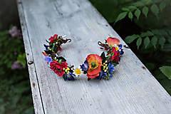 - Výpredaj z 26 eur Kvetinový polvenček
