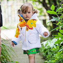 Detské oblečenie - Origo detska mikina 7, Vek - 0-7 rokov - 6993562_