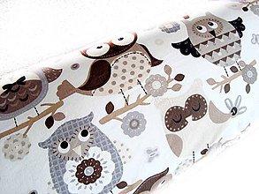 Úžitkový textil - _HAJA & SoVKy z Francúzska a MiNiBodka... 220 cm - 6996885_