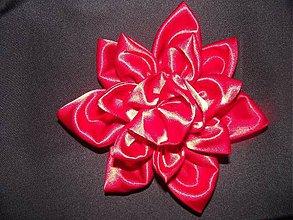 Odznaky/Brošne - brošňa - kvet - 6995148_