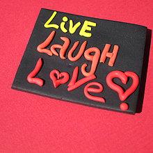 Magnetky - ♥LivE, LaUgH & LoVe♥ - 6995978_