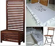 - Molitanové sedáky na lavice a stoličky - 6997176_