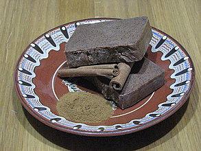 Drogéria - Mydlo s jemne pomletou škoricou - 6997290_