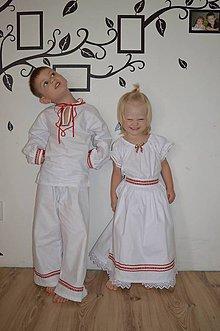 Detské súpravy - Detské oblečenie - 6996971_