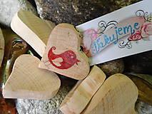 Darčeky pre svadobčanov - darček pre svadobných hostí 5 - 6998988_