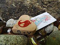 Darčeky pre svadobčanov - darček pre svadobných hostí 5 - 6998991_