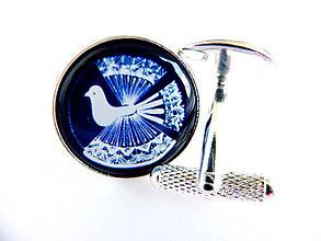 Šperky - Manžety Slavomír 1 - 6999796_