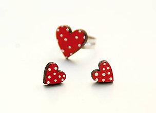 Sady šperkov - Romantická sada - 7000807_