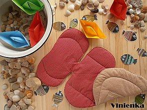 Textil - Vložka do autosedačky CONCORD 0-13 kg proti poteniu LETNÁ - 7004052_