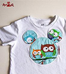 Detské oblečenie - Mickey - 7001311_
