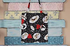 Nákupné tašky - Taška pro chovatelku psů - sleva ze 6ti euro - 7001086_