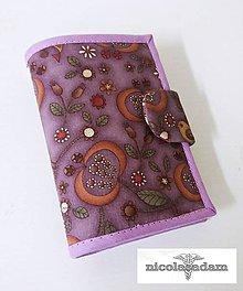 Peňaženky - Peněženka cool - 12 kapes - 7004567_
