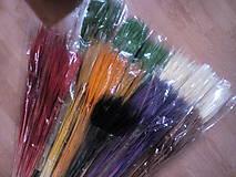 Suroviny - Sušený farbený jačmeň - 7006431_