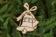 Drevené vianočne ozdoby z dreva 31