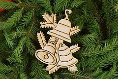 Drevené vianočne ozdoby 24