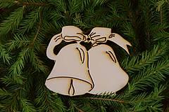 Drevene vianočne ozdoby  16