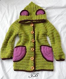 Detské oblečenie - Sveter - 7007226_