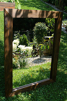Zrkadlá - Zrkadlo orech - 7007278_