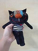- Čierna mačička - 7010536_