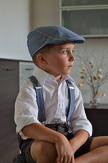 Detské súpravy - Bekovka a traky - 7011353_