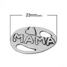 Komponenty - Medzikus MAMA - 7013412_