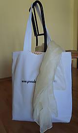Nákupné tašky - Taška Pressburg Dance Fest - 7015525_